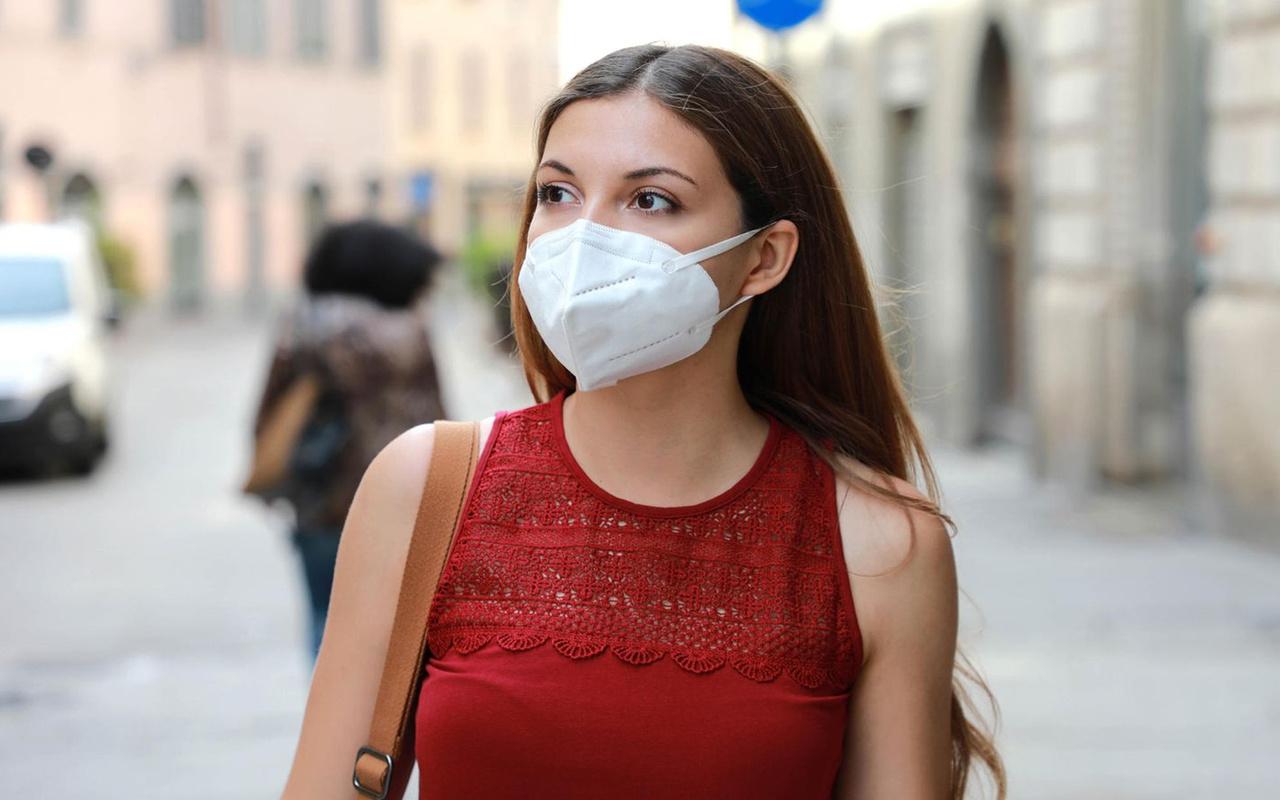 Virüsten korunmak ve sağlıklı bir solunum için 6 önemli kural!
