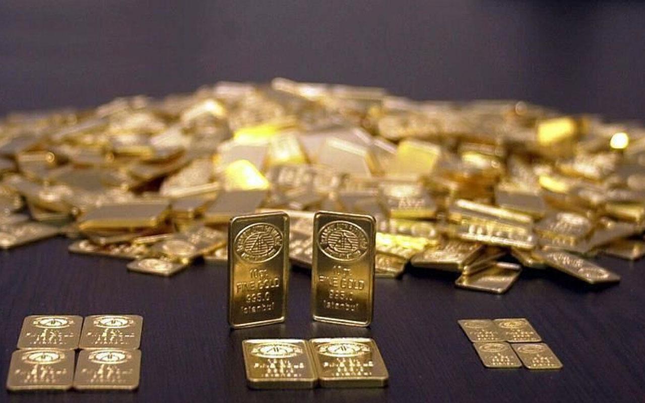 Altın fiyatları 2021 yılının zirvesini gördü! Yükseliş sürecek mi?