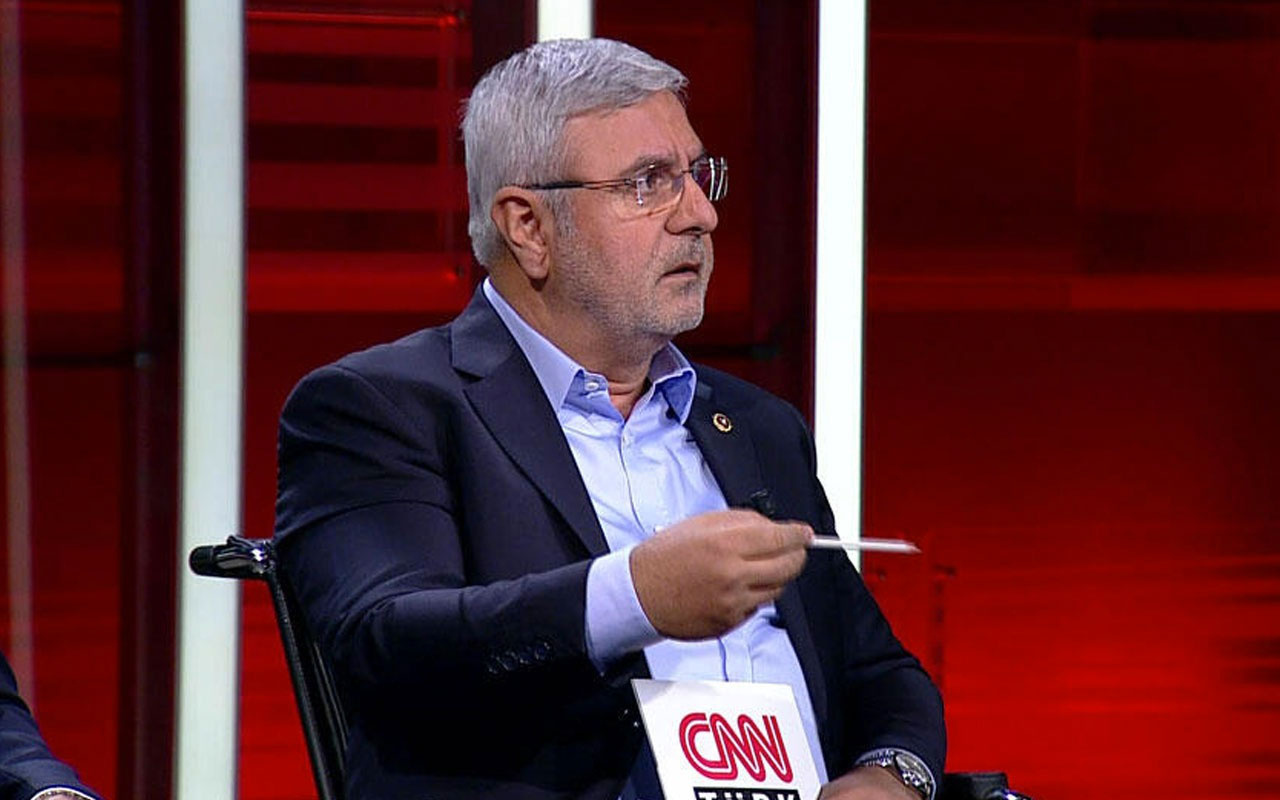 AK Partili Mehmet Metiner'den hükümete: Böyle geldi ama böyle gitmez