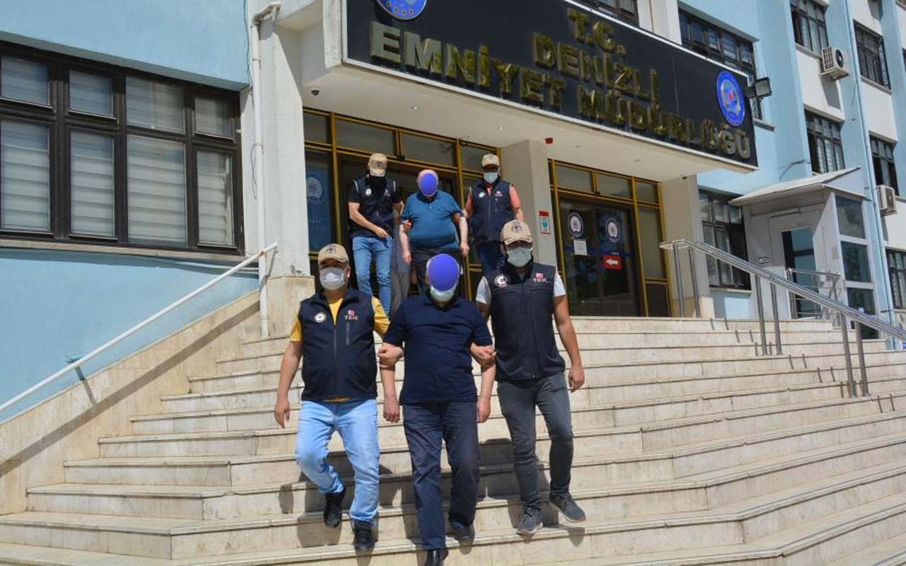 MİT tırları kumpası savcısının kardeşi saklandığı hücre evinde yakalandı