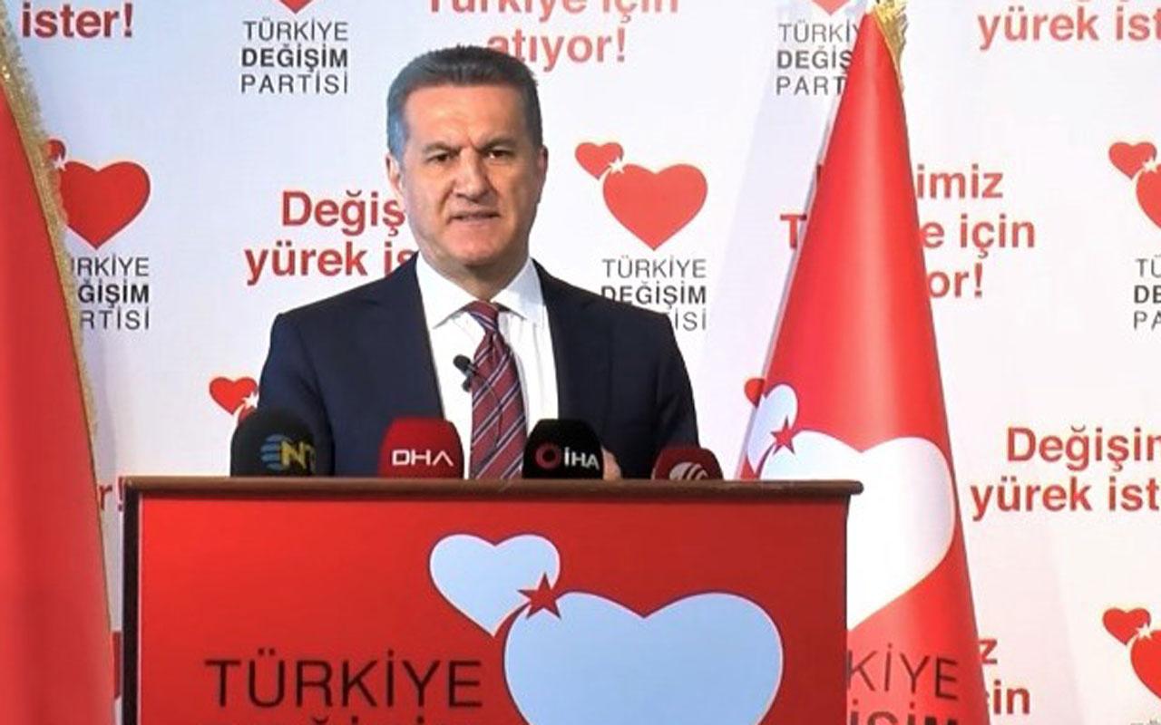 Mustafa Sarıgül'den anket iddiası birçok partiyi geride bıraktık