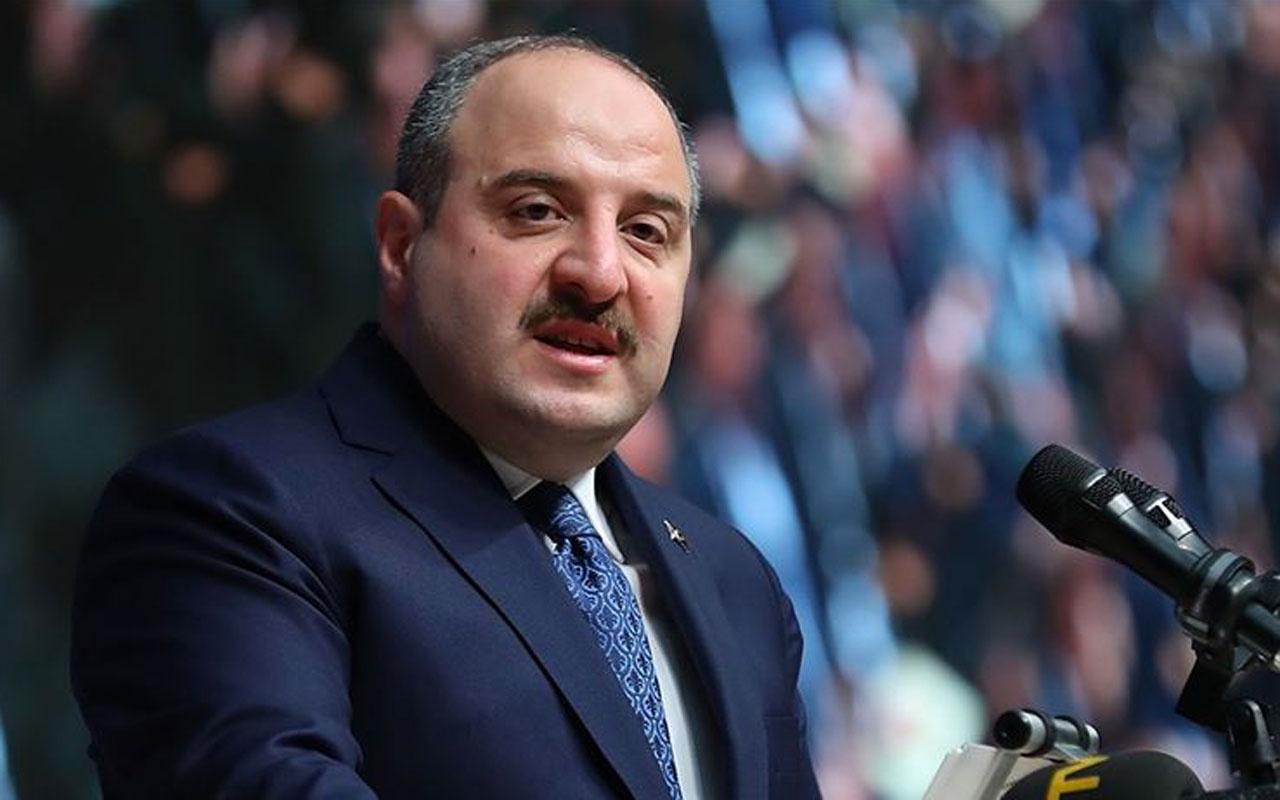 TOGG için önemli gelişme! Bakan Mustafa Varank duyurdu