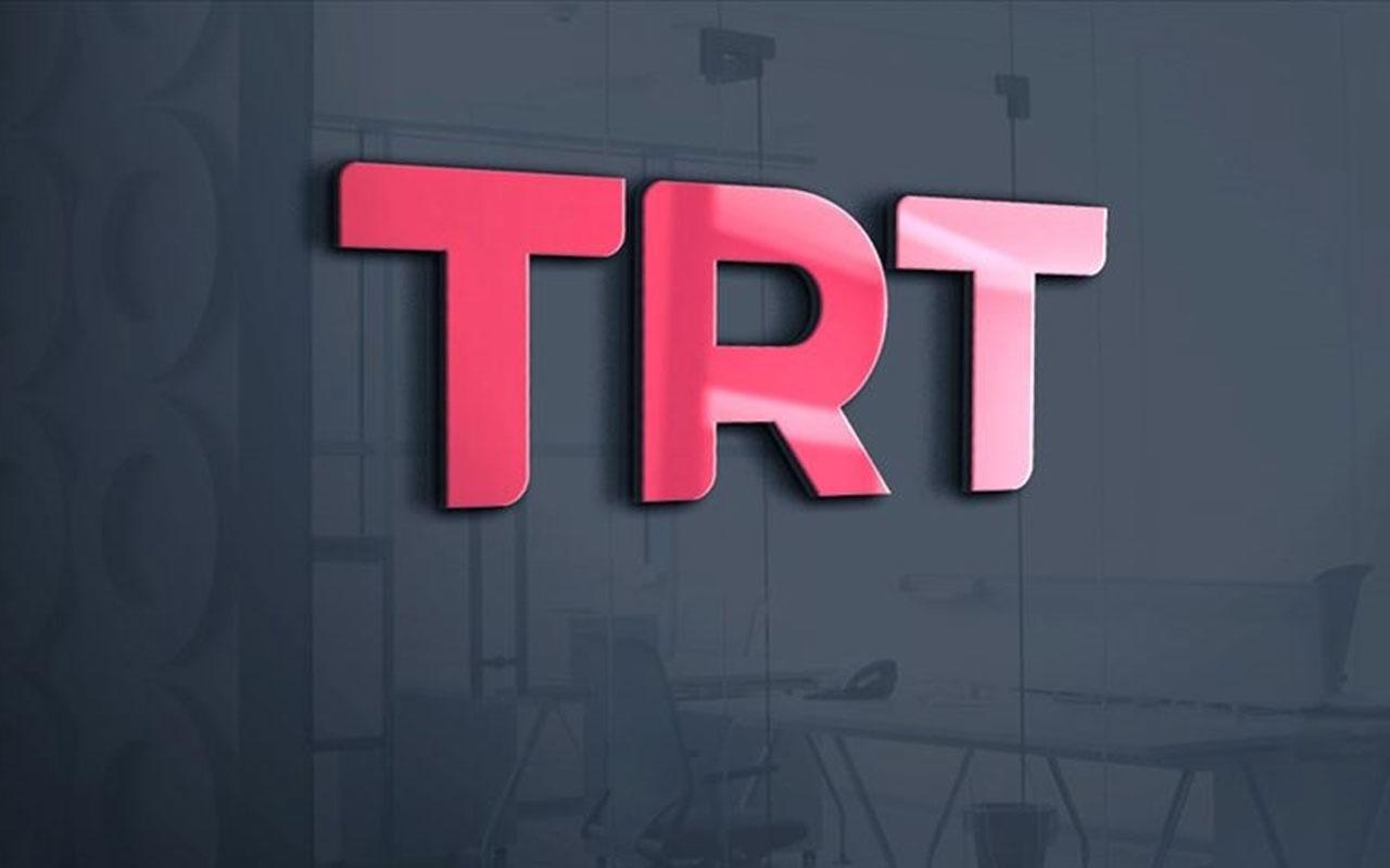 Erdoğan açıkladı: İşte TRT'nin yeni kanalının ismi ve logosu