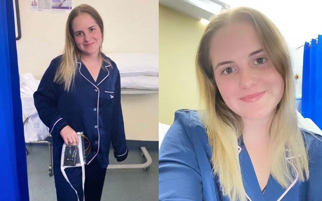 Her şey AstraZeneca aşısı olduktan sonra başladı! 'Korkunç bir deneyimdi'