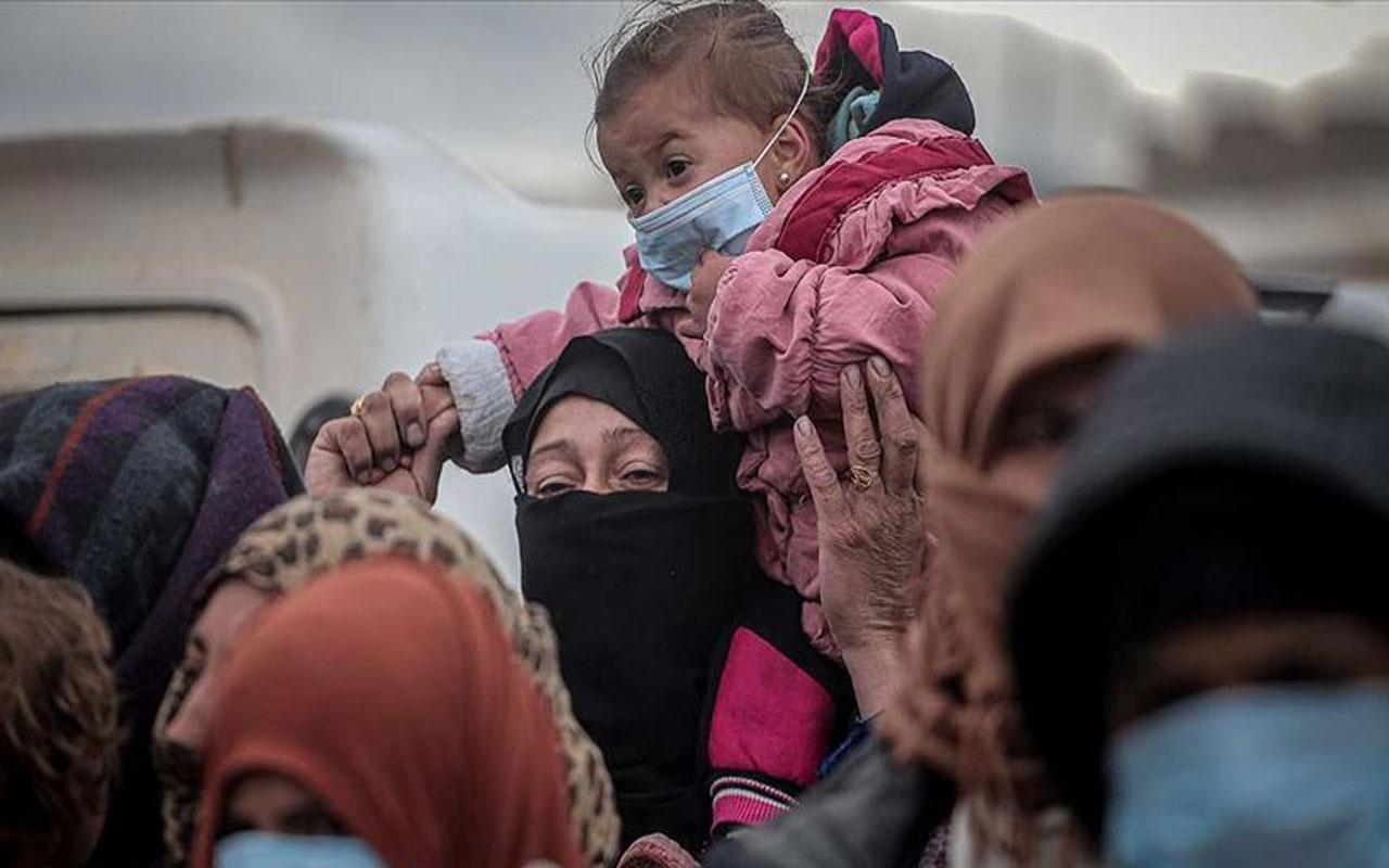 Danimarka ülkedeki Suriyelileri göndermek için düğmeye bastı