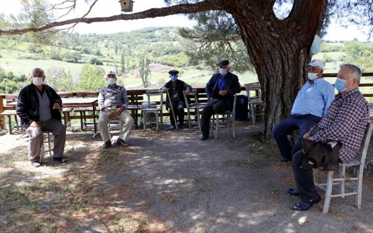 Sırları var! En çok vaka görülen Çanakkale'de 33 köyün başarısı: Hiç Covid-19 uğramadı