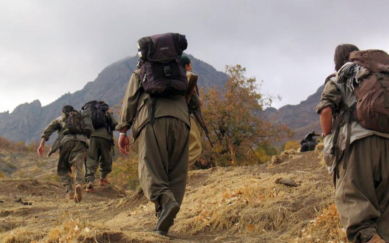 Afrin'e sızma girişimi! YPG/PKK'lı teröristlerle çıkan çatışmada 5 SMO askeri öldü