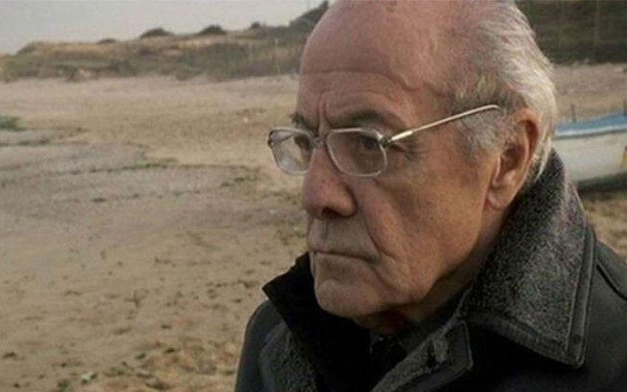 Ünlü oyuncu Erol Keskin hayatını kaybetti! Acı haberi Işıl Yücesoy duyurdu