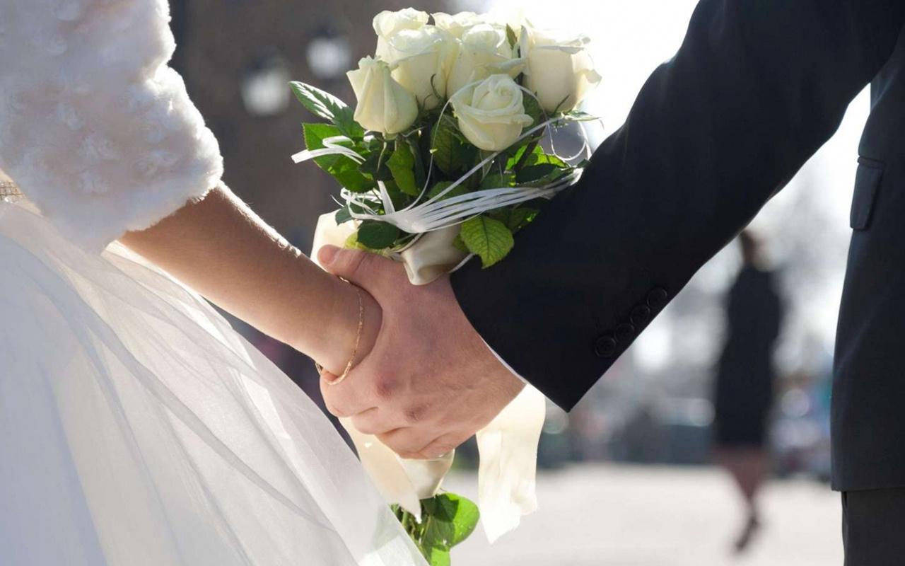 Damat nikahtan kaçtı! Gözyaşlarına boğulan geline şok teklif