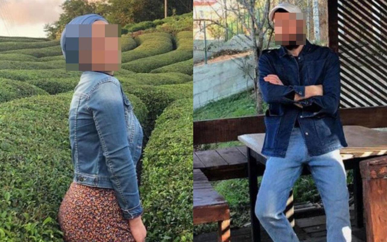 Her denilene inandı! Trabzon'da genç kadını sevgilisi soyup soğana çevirdi