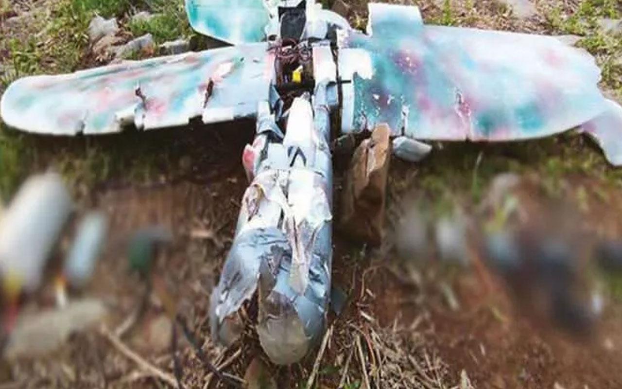 Diyarbakır'da askeri üsse maket uçaklı saldırının detayları! Kanada'nın izi çıktı