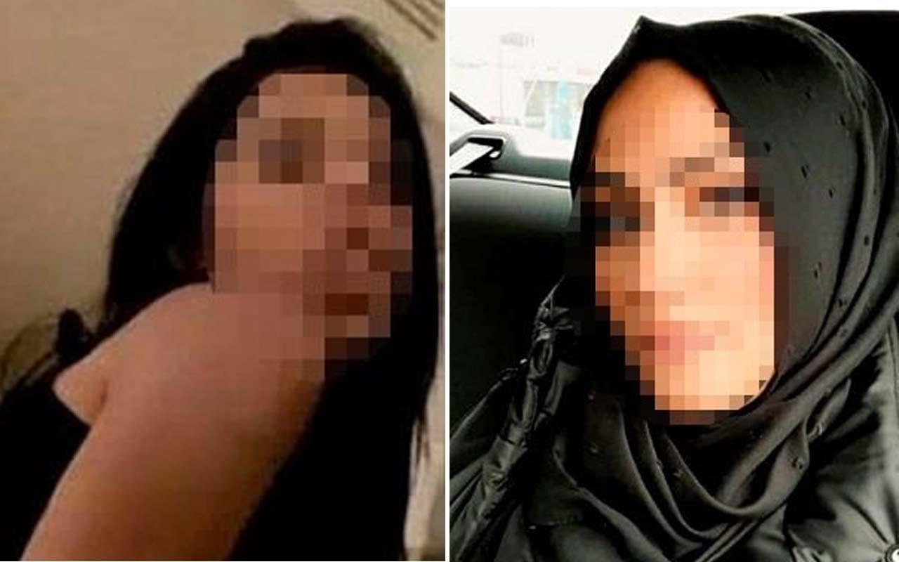 İstanbul'da 15 yaşındaki kızının fuhuşa sürüklendiğini öğrendi dedektif gibi iz sürüp kurtardı