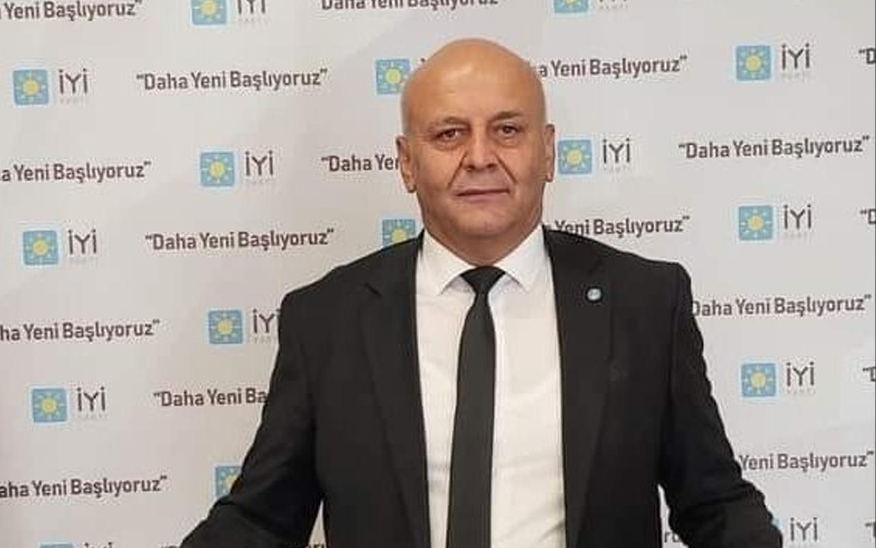 İYİ Parti'nin acı günü! Mustafa Şimşek covid-19'a yenik düştü