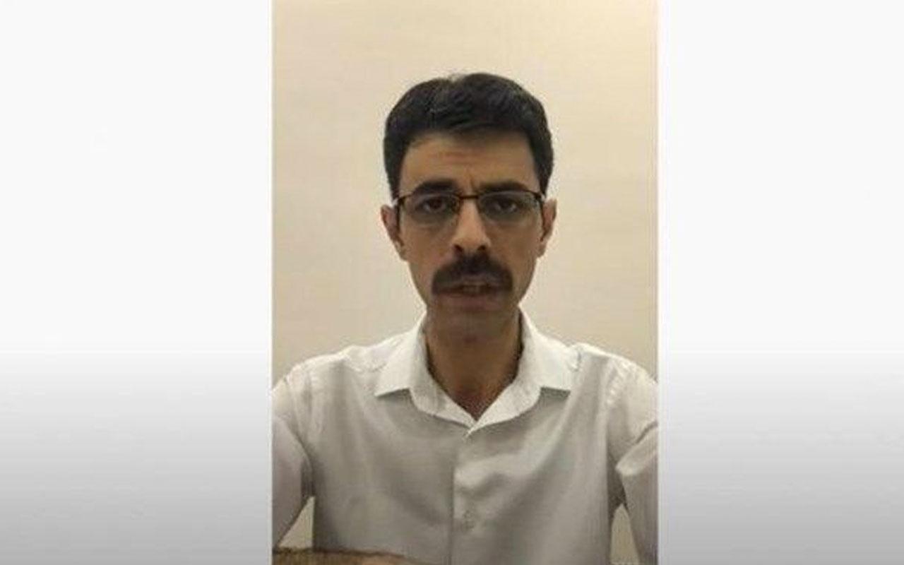 Viranşehir Savcısı Eyüp Akbulut görevden alındı! Pandemi genelgeleri için 'hukuksuz' demişti