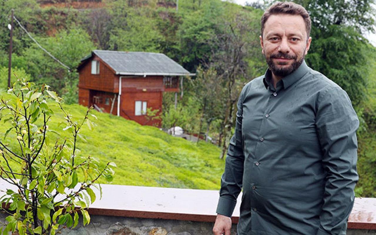 AK Partili Avcı: Akşener'in korumaları hemşehrilerimizi tartakladı