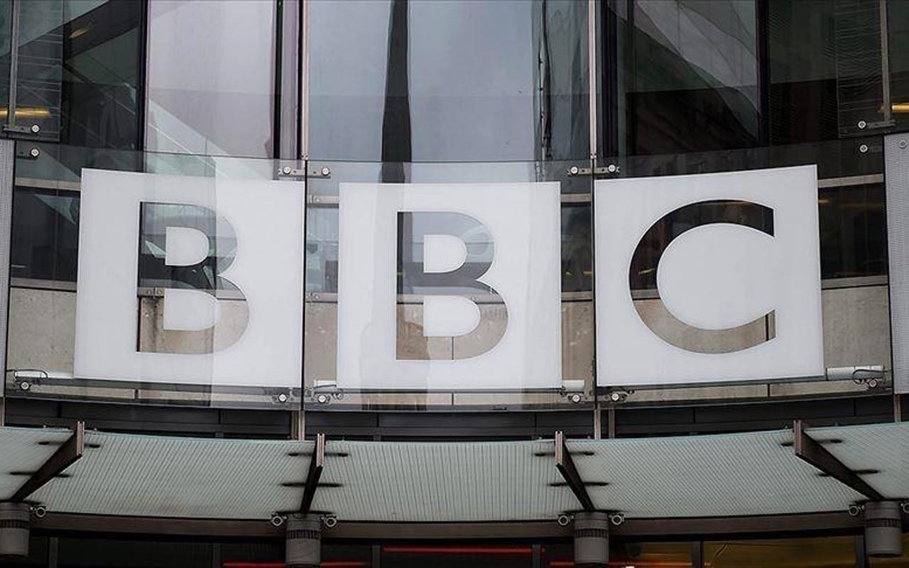 BBC'nin rezil İsrail yayını ölen çocuklar icin skandal ifadeler