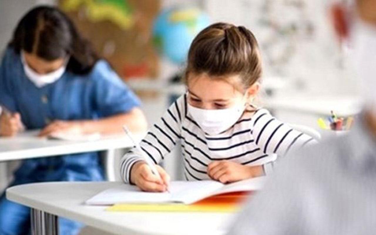 Ortaokullara yüz yüze sınav muafiyeti geldi! Milli Eğitim açıkladı sınıf geçme nasıl olacak
