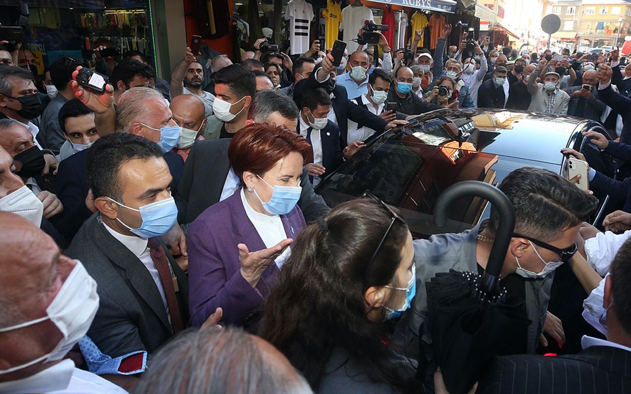 AK Parti Aydın Milletvekili Metin Yavuz: Akşener Rize'de rezil duruma düştü