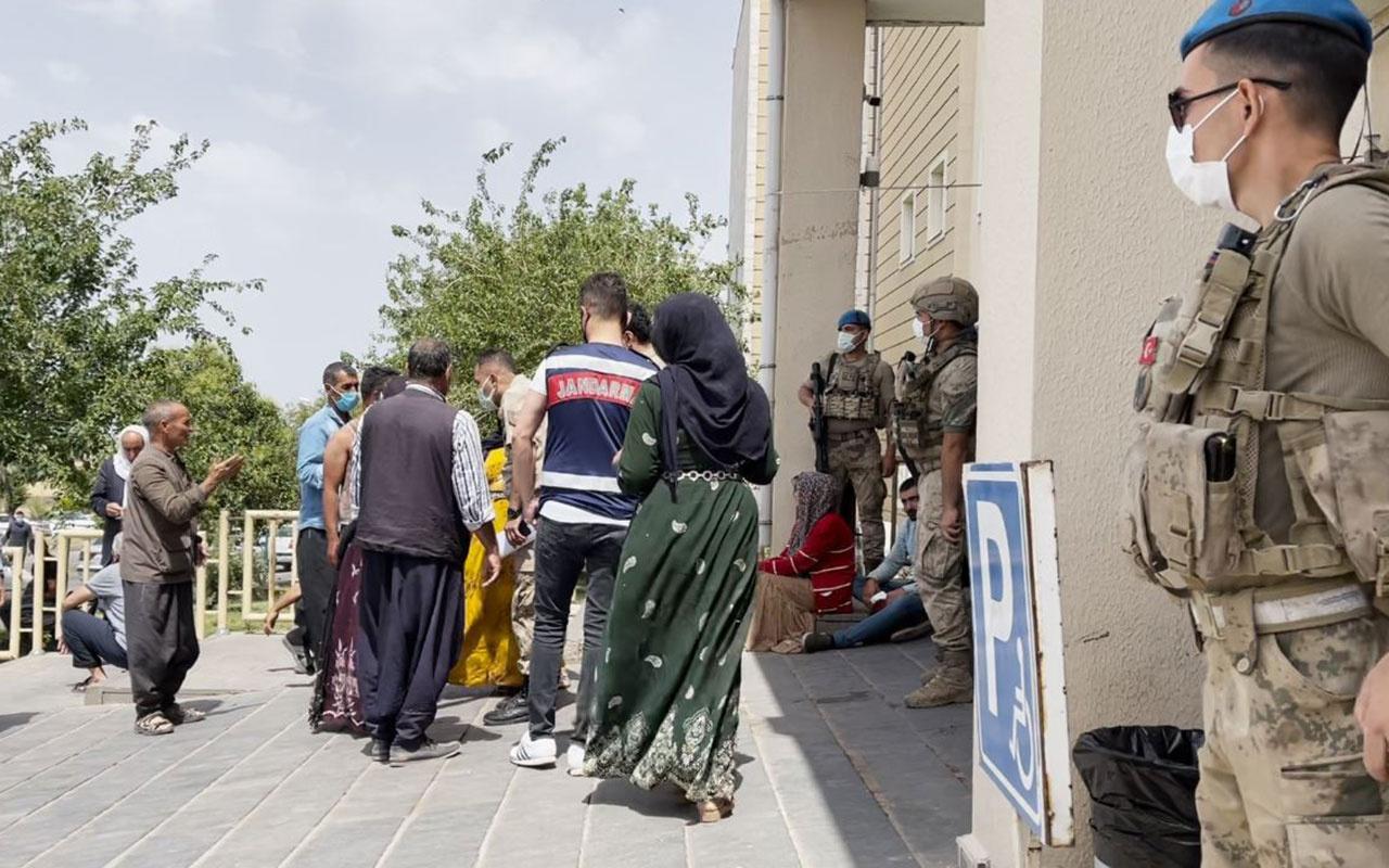 Şanlıurfa'da arazi için iki akraba aile kavga etti! 3 kişi öldü çok sayıda yaralı var