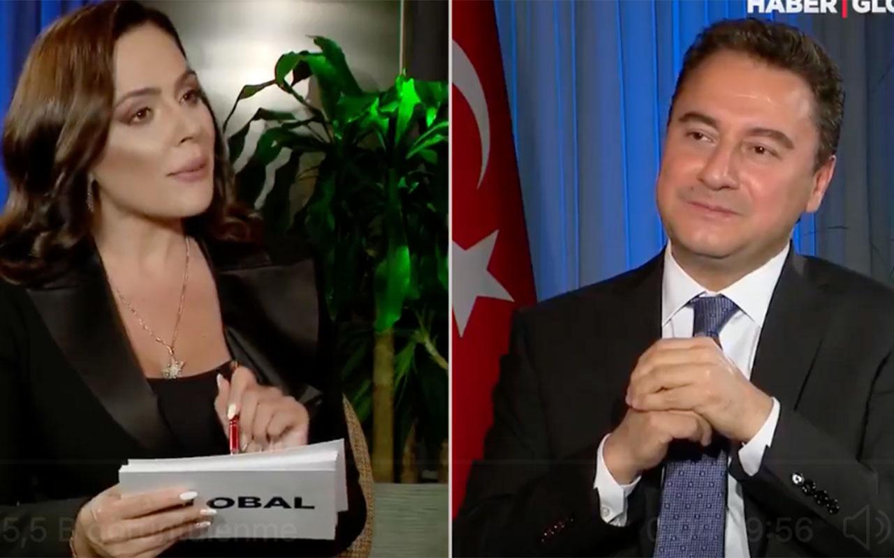 Ali Babacan'dan Abdullah Gül, 'ikiyüzlülük' ve 'hain' açıklaması! En çok o söze alınmış