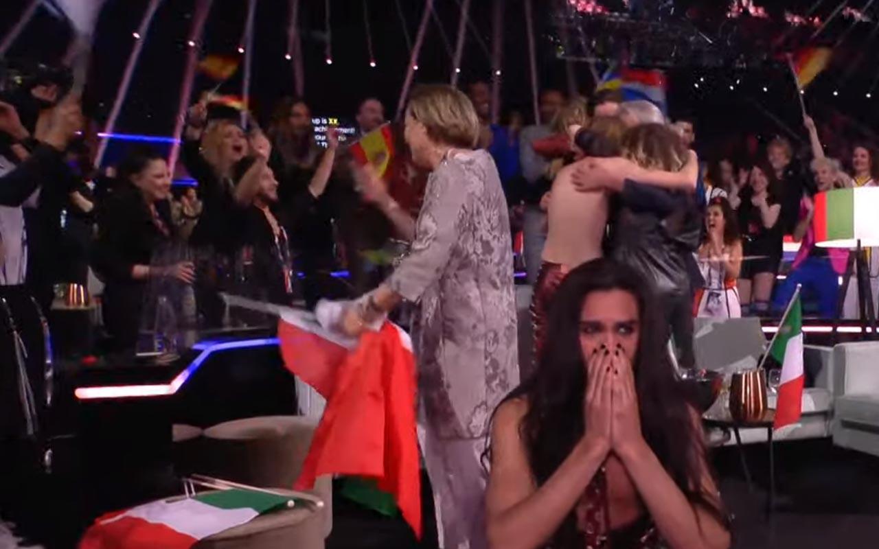 Eurovision birincisi kim oldu? 2021 Eurovision'u kazanan ülke
