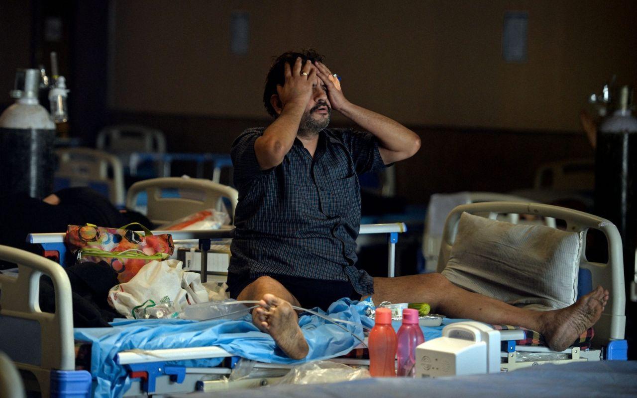 Koronavirüsü atlatanlarda yeni kabus! Gözlerini oyuyorlar yüzde 94 öldürüyor