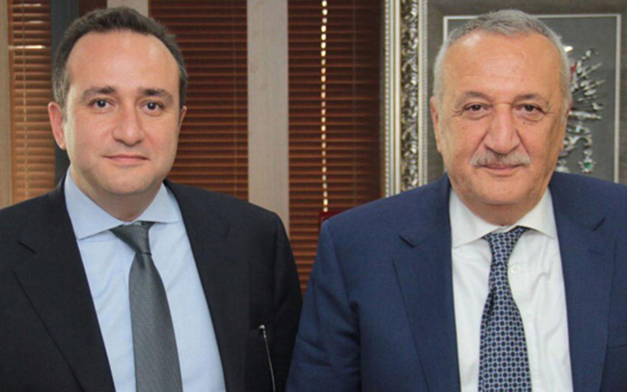 Tolga Ağar'ın 'Erdoğan' paylaşımı sosyal medyayı salladı!