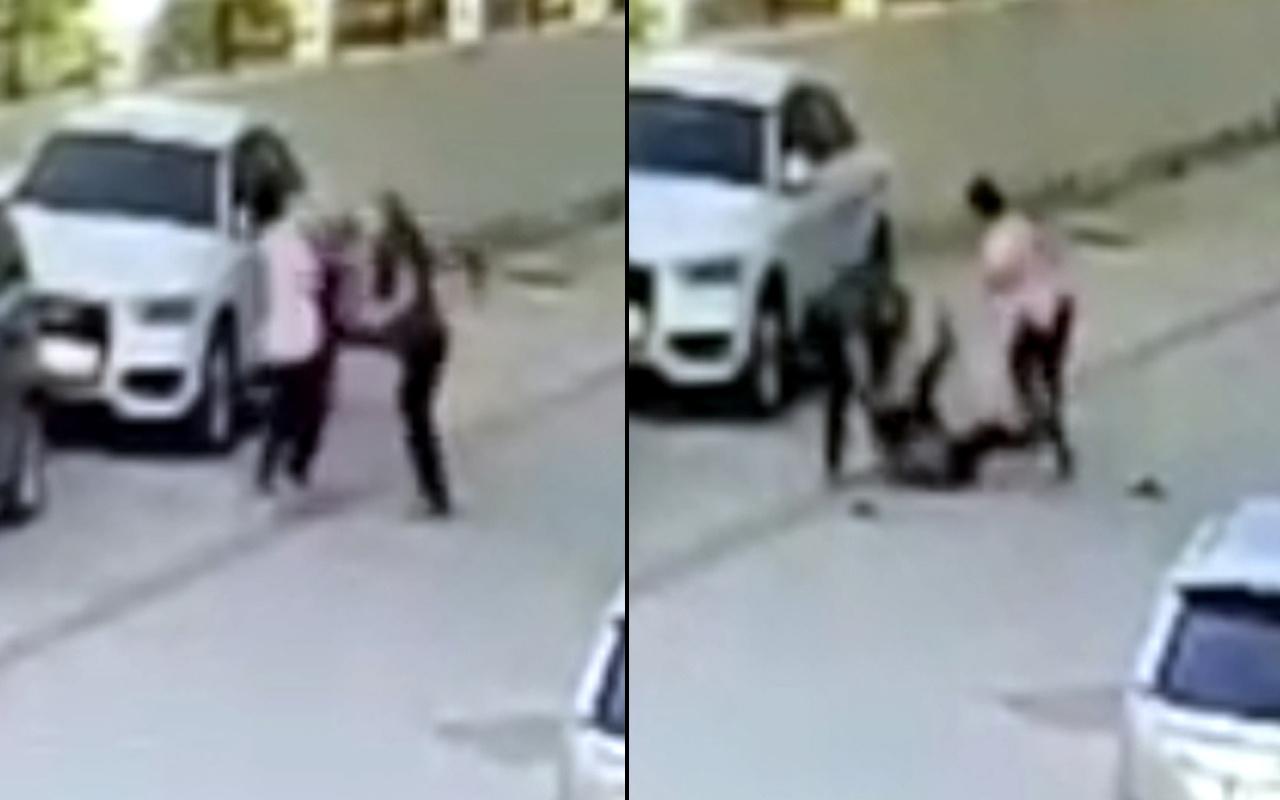 İkisi birlikte geldi! Antalya'da 2 kadın, öğretmene kabusu yaşattı