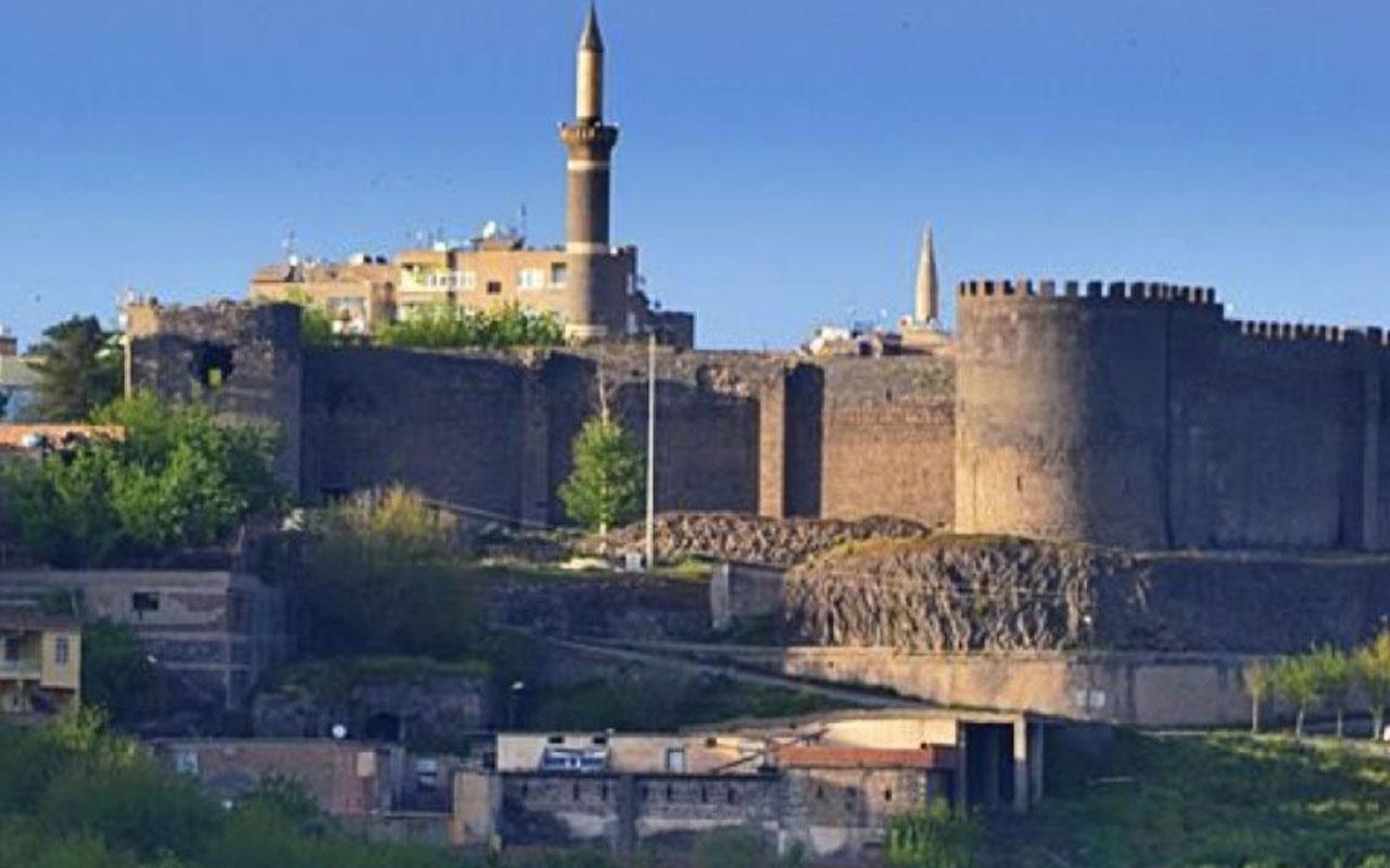 AK Parti Diyarbakır İl Başkanı Aydın Diyarbakırlılara müjdeyi verdi