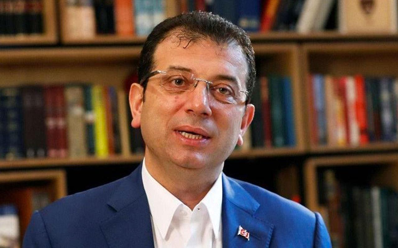 AK Parti Erzurum Milletvekili İbrahim Aydemir'den Ekrem İmamoğlu'na 'kasıtlı geciktiriyor' tepkisi
