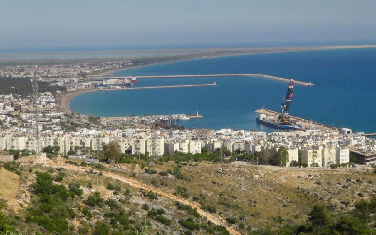 Silifke'de bin lira olan daire kiraları 4-5 bin liraya kadar çıktı
