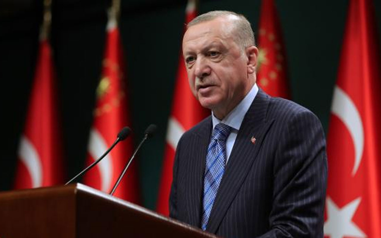 Cumhurbaşkanı Erdoğan'dan yoğun tempoda kritik görüşmeler