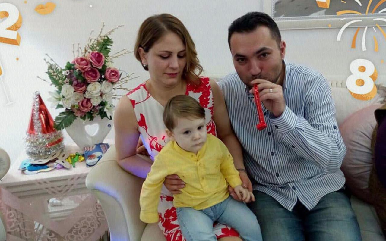 Eskişehir'deki aile katliamı davasında karar çıktı
