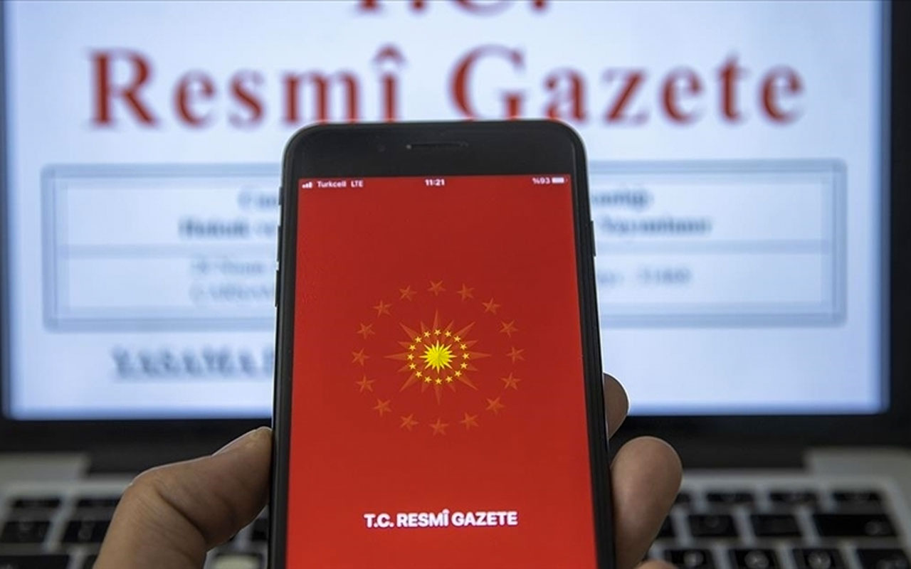 Cumhurbaşkanı Erdoğan imzaladı! Merkez Bankası Başkan Yardımcısı Özbaş görevden alındı