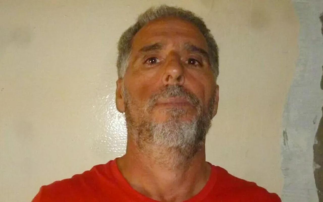 İtalyan mafya lideri Rocco Morabito Brezilya'da yakalandı