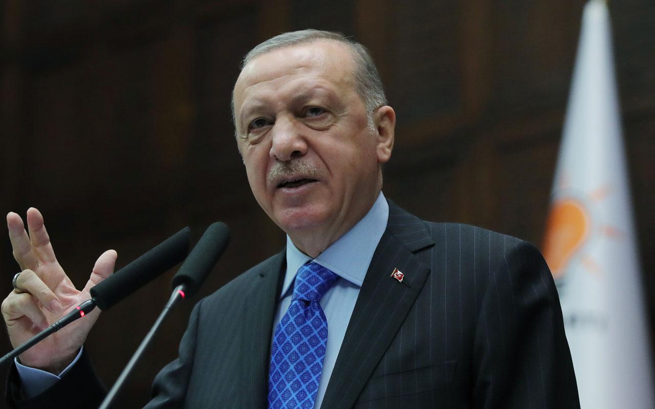 Cumhurbaşkanı Erdoğan Süleyman Soylu açıklaması: Yanındayız