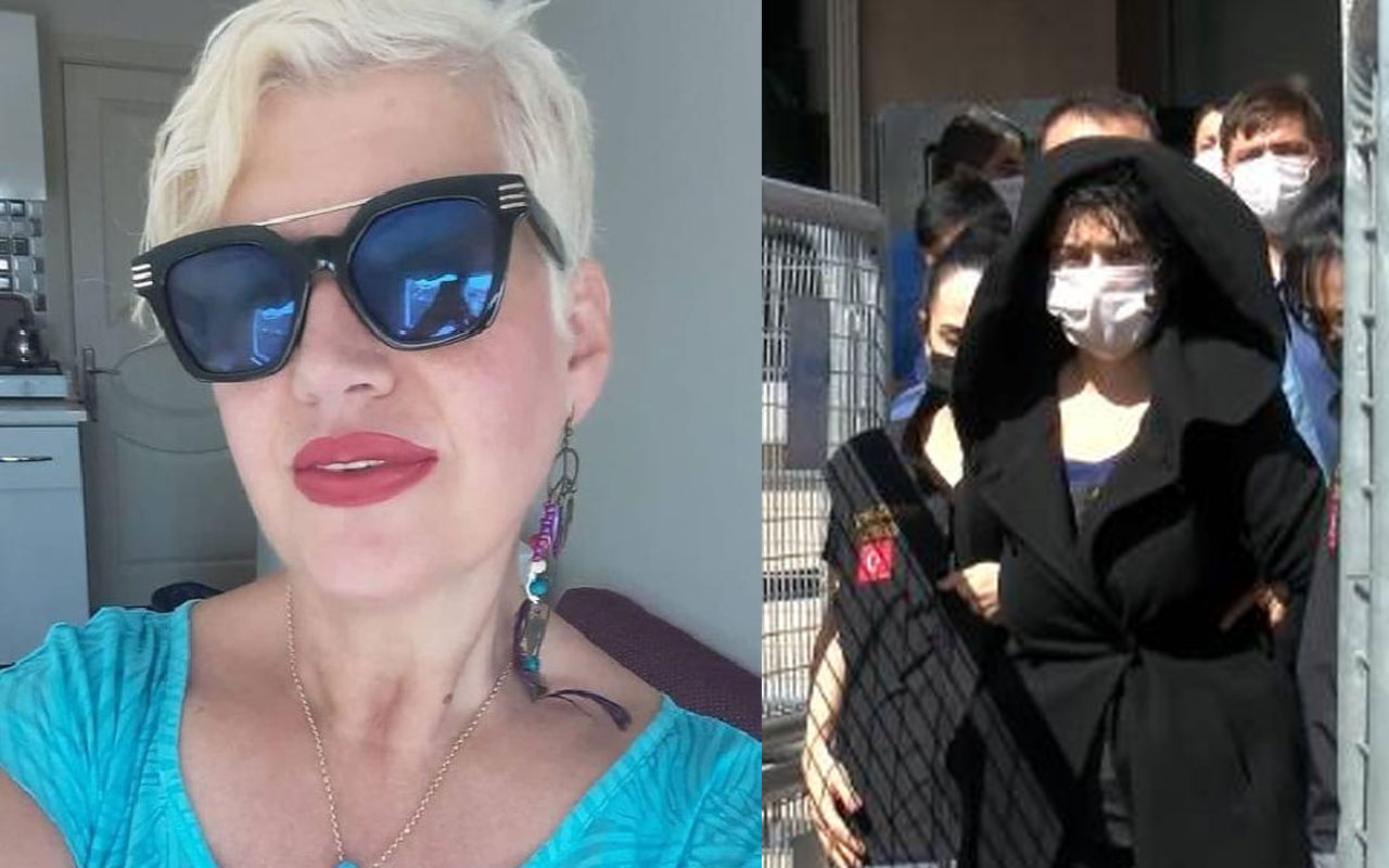 İstanbul'daki anne cinayeti! Kafasını kesip tencereye koymuştu balta ve satır detayı