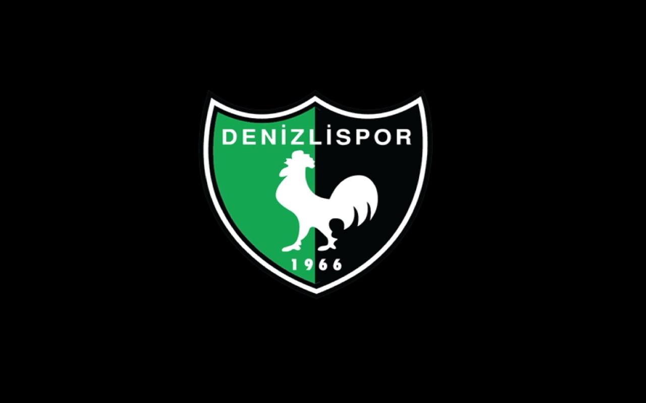 Denizlispor'dan TFF'ye başvuru! Küme düşme kaldırılsın