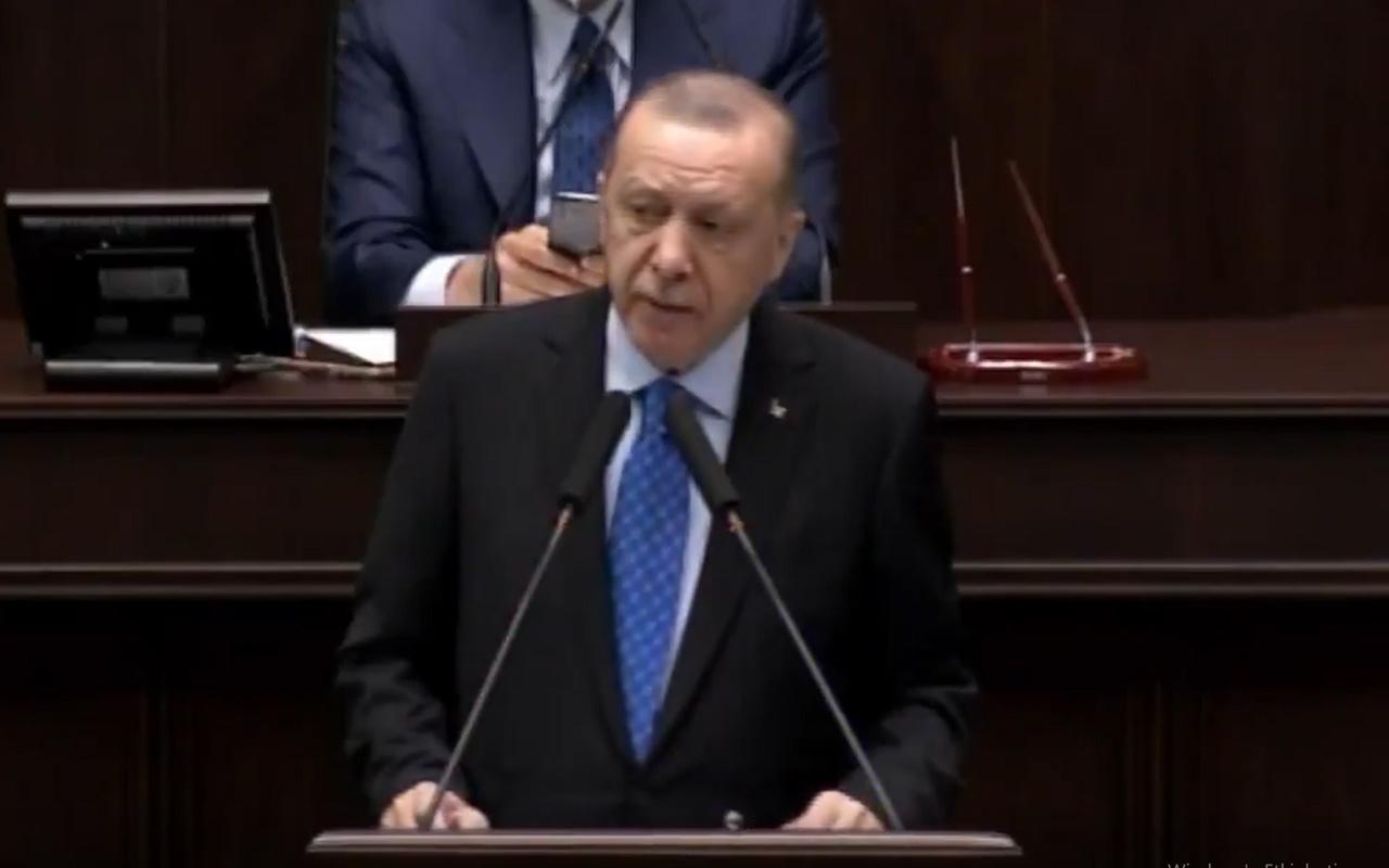 Cumhurbaşkanı Erdoğan'ın Sedat Peker'i bitiren açıklamaları
