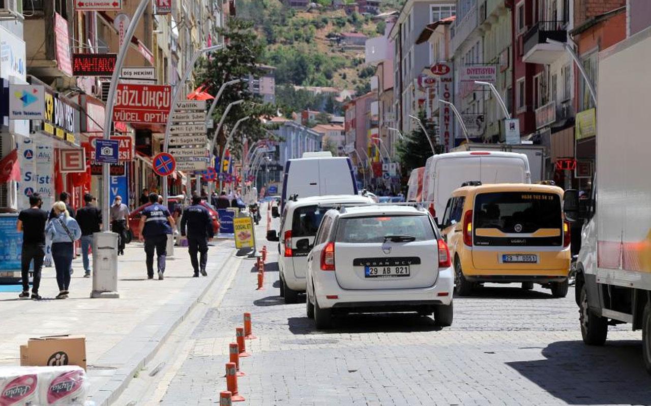 Vaka sayısı bir önceki haftaya göre yüzde 50 artan il Türkiye birincisi oldu