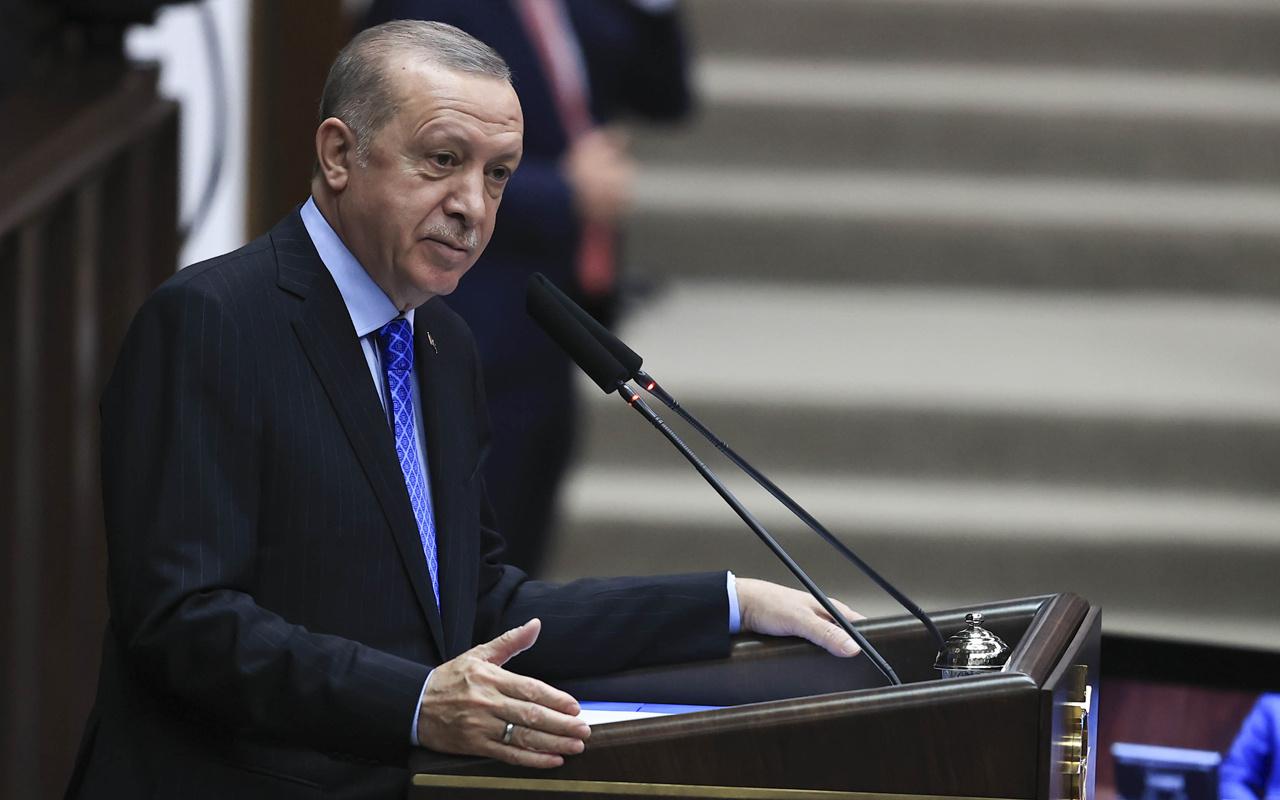 Cumhurbaşkanı Erdoğan'ın Meral Akşener açıklaması : Sen Rize'nin uşağına...