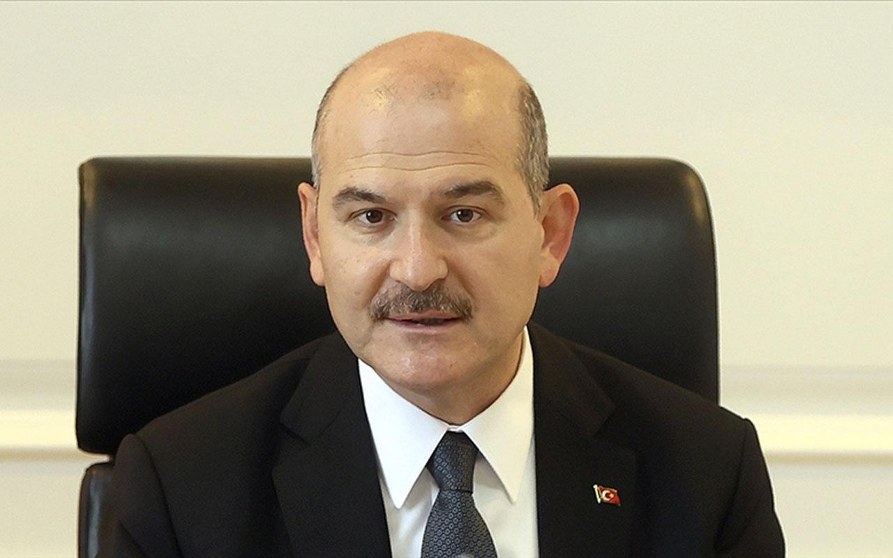 Gezici Araştırma Şirketi Başkanı Murat Gezici'den dikkat çeken Süleyman Soylu açıklaması