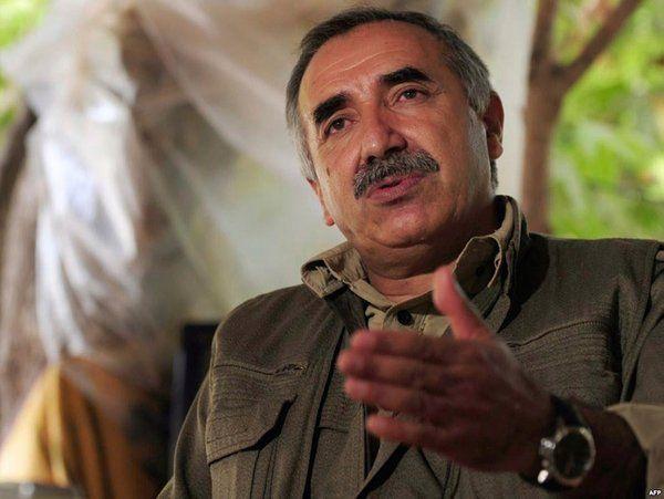 PKK'da çocuk istismarı ifşa oldu! Karayılan ve Kalkan başrolde!