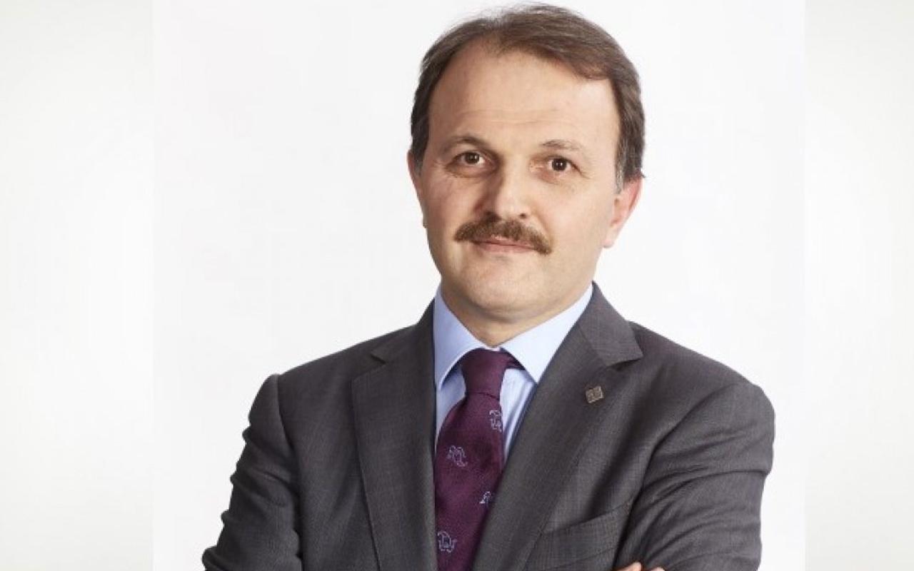 Adnan Ertem, Çalışma ve Sosyal Güvenlik Bakan Yardımcılığı görevine getirildi