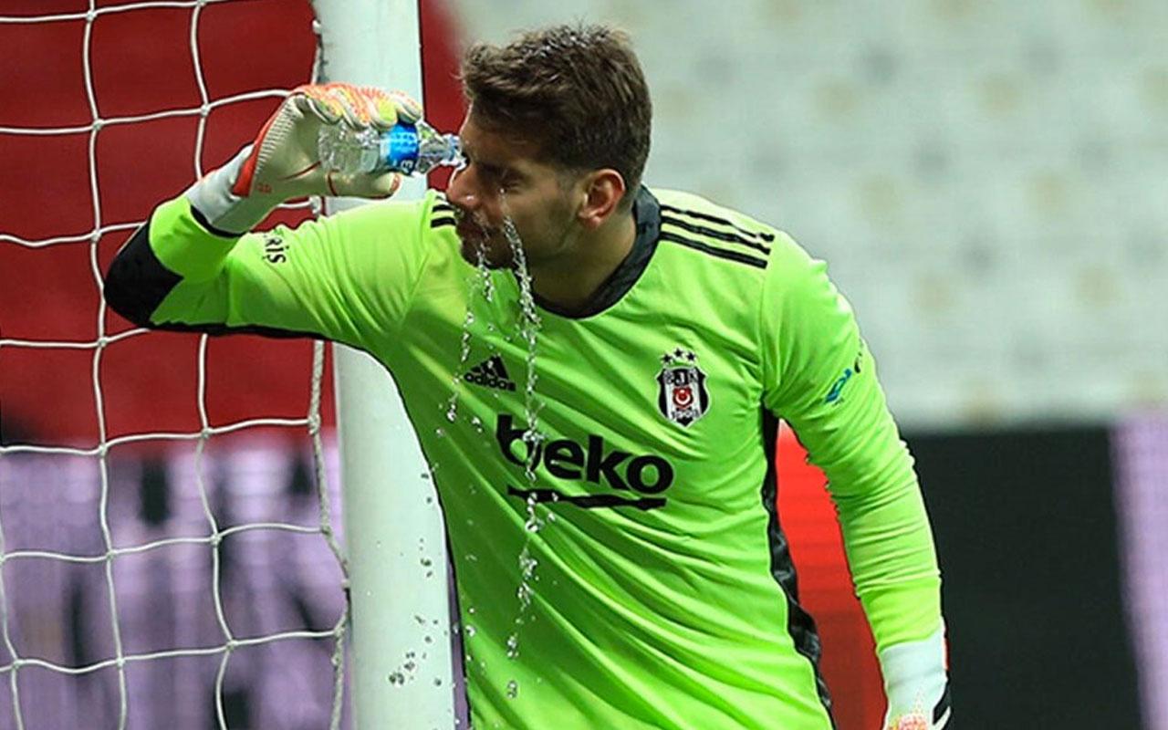 Beşiktaş, Utku Yuvakuran ile imzaladı