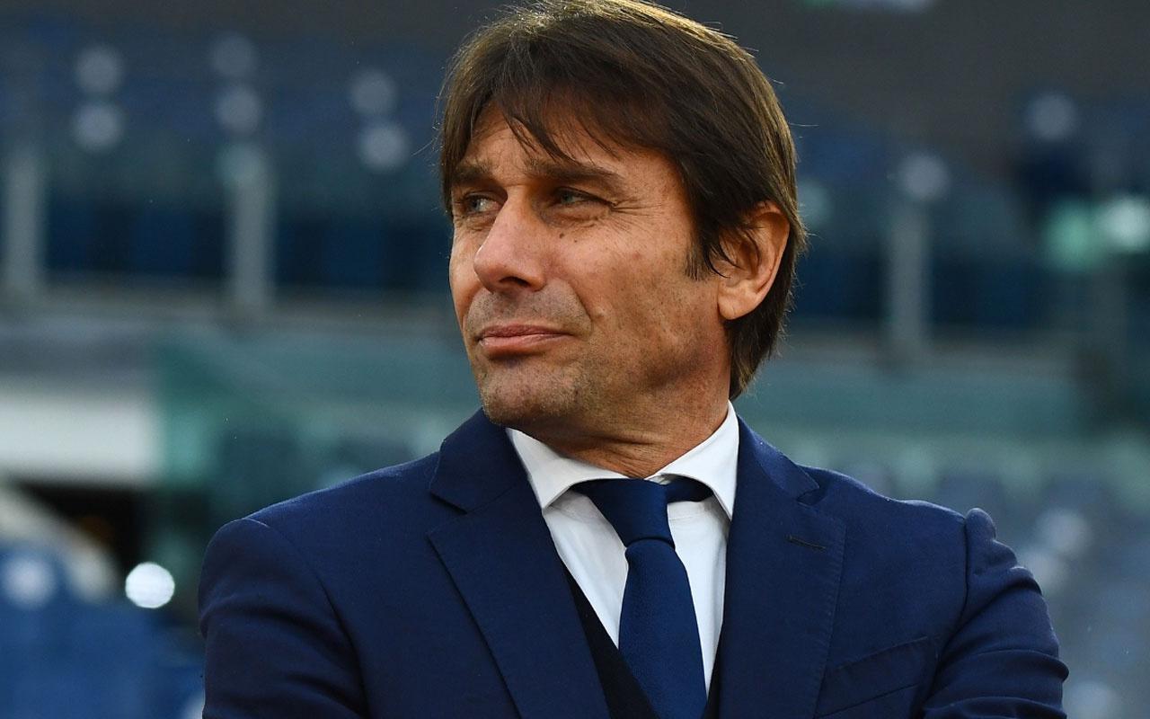 Inter'de deprem! Conte ile yollar ayrıldı