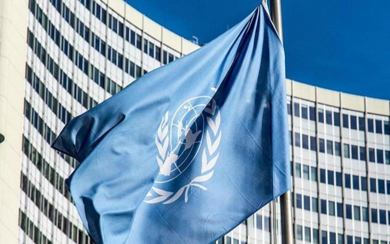 BM'den flaş İsrail açıklaması! Gazze'ye yönelik saldırıları 'savaş suçu' teşkil edebilir