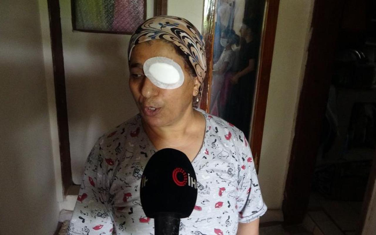 Antalya'da sabah namazı için kalktı! Neye uğradığını şaşırdı: Deprem oluyor zannetti