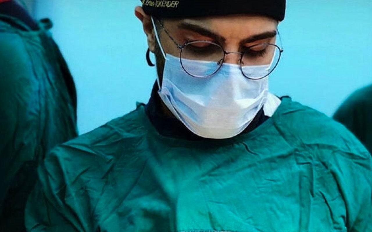 Ankara'da doktoru görevi başında bıçaklayan şahıs tutuklandı