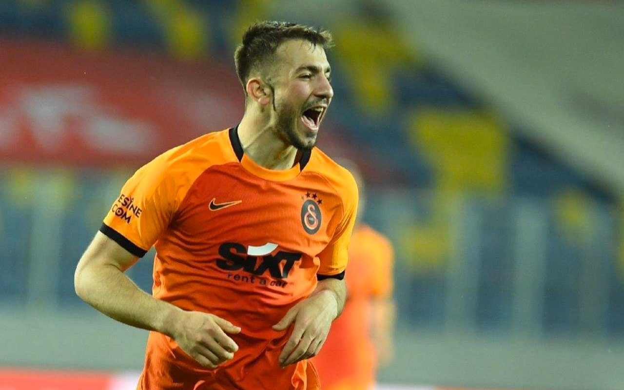 Henry Onyekuru'dan vazgeçen Galatasaray'da Halil Dervişoğlu krizi